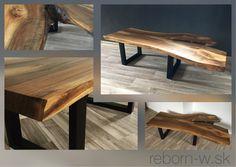 ‼️🔝🌲☝🏼️Nádherný ručne vyrobený konferenčný stolík z kvalitného orechového dreva!✔️👀🙈  👉🏻😇Nájdete tu: http://reborn-w.sk/konferencne-stoliky/38-konferencny-stolik-atypic.html  ©rebornwsk   Spríjemnite si bývanie tým, že k sebe domov pustíte kúsok prírody 🌲🏡💚☘🍃🔆  #woodentable #woodworking #handmade #table #cofeetable #home #interior #design #woodstyle #solidwood #returntothenature