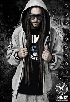 Grimey Wear by Jorge Armando Suarez Vidal, via Behance My Scrapbook, Urban Outfits, Adidas Jacket, Rain Jacket, Windbreaker, Advertising, Behance, Jackets