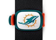 Miami Dolphins Stwrap
