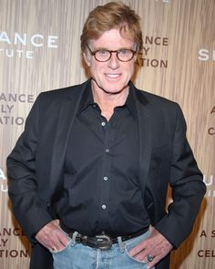 #RobertRedford    In 1969, when Paul Newman and Robert Redford starred as Butch Cassidy and the Sundance Kid, respectively, few would have guessed that the latter's legacy would include a major dedication to the planet under that same name. Since founding the Sundance Preserve nearly 40 years ago, Redford has since spawned a Festival, Channel, and a Resort all dedicated to conservation and preservation, through the unique lens of the entertainment industry. #ecofriendly (by Elle)