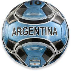 Argentina Soccer Ball, Size 5: Team Sports : Walmart.com