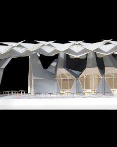 5900 Wilshire Restaurant Pavilion