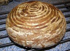 Chléb pšenično-žitný kváskový Dairy, Cheese, Baking, Olympus, Digital Camera, Diet, Bakken, Digital Camo, Digital Cameras