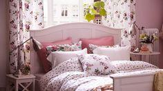 New IKEA Collection 2013    Wendy Schultz via www.stylisheve.com onto Bedroom Dreams