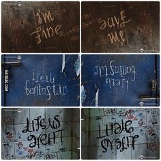 For those of you making those theories that hurt my brain, here ya go! I'm fine = Save me I feel fantastic = I'm falling apart Life is great = I hate myself Bts Suga, Save Me Im Fine, Im Fine Save Me Tattoo, Im Fine Tattoo, Im Fine Help Me, Frases Top, Sad Quotes, Inspirational Quotes, Im Fine Quotes