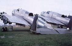 PZL 37B Łoś