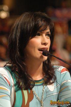 Sophia Latjuba
