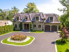 173 Chartwell Road, Oakville Oakville Ontario, Luxury Homes, Luxury Cars