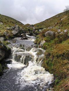Belstone in Dartmoor