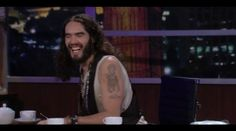 Daniel Pinchbeck talks with British comedian Russell Brand about ayahuasca. Hilarity ensues.