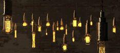 Edison Lamp, Camera Settings, Light Bulb, Chandelier, Ceiling Lights, Lighting, Artwork, Vintage, Home Decor
