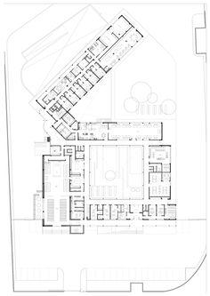 Galería - Real Monasterio de Santa Catalina de Siena / Hernández Arquitectos - 27