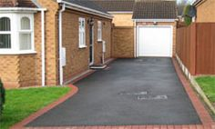 Hornsby (01283 219845) are a paving company, specialising in tarmacadam & driveway construction, servicing the Midlands, particularly Derby, Burton, Tamworth & Lichfield  118 Springfield Road, Swadlincote, Derbyshire, DE11 0BU  01283 219845  www.hornsbytarmacanddrainage.co.uk