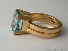 Kobi Bosshard, ring no 8