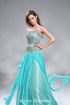 秋醒。交錯 - Dresses / Formal Wedding - TaipeiRoyalWed.tw 台北蘿亞結婚精品