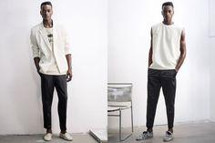 H&M Lookbook men 2015   Summer 2015 Men's Lookbook   FashionBeans.com