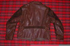 Vintage Leather Jacket, Leather Jackets, Aachen Germany, Cheap Motorcycles, West Coast Choppers, Custom Bobber, Lifestyle Fashion, Bobbers, Vest Jacket