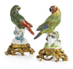 Porcelain Or China Key: 8992644388 Limousin, Indian Dolls, Ceramic Birds, China Sets, Chinese Ceramics, Fine Porcelain, Porcelain Jewelry, Chinese Antiques, Tropical Decor