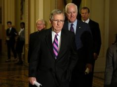 Senate approves first step to repealing Obamacare