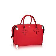 Garance Soft Leather Bag