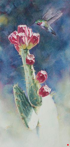 Joe Garcia Artworks Gallery