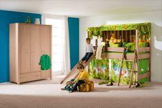 Etagenbett Kinderzimmer Paidi : Besten paidi kinderzimmer kidsworld bilder auf