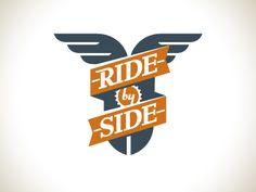 Ride Side by Jerron Ames