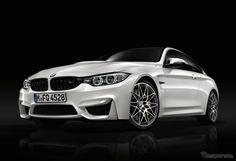 BMW M3セダン/M4クーペ コンペティションパッケージ
