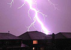 Boca Raton public insurance adjuster. Call now! Lightning Damage
