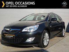 Bekijk deze Opel Astra ST COSMO AKTIE 2012 19-TKG-7 Occasion op AutoTrack. ✓ Km-stand: 75.003