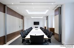 Working creativity into space by M Moser Associates   Interior Design Architecture, via Flickr