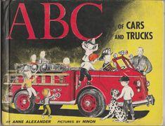 Barnyard Animals, Little Golden Books, Big Bird, Vintage Children's Books, Vintage Pictures, Kid Names, Childrens Books, Trucks, Illustrator