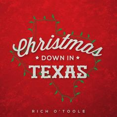 If you're a fan of Christmas, country music and southern charm, then Rich O'Toole's 'Christmas Down In Texas' should be right up your alley. This is more of a 'new country' sound then previous arti...