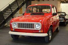 #Renault #R4