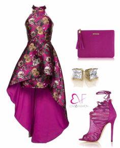 New birthday outfit ideas for women classy floral prints 44 Ideas Elegant Dresses, Cute Dresses, Beautiful Dresses, Hi Low Dresses, Prom Dresses, Summer Dresses, Dress Outfits, Fashion Dresses, Dress Up