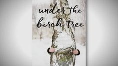 Under The Birch Tree, a memoir of discovering connections and finding home Memoirs, Birch, Ladder Decor, Connection, Home, House, Homes, Houses