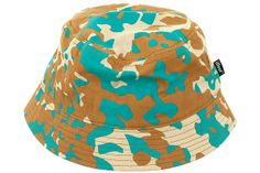 1d7dcac198226 Hat Club x Illest Holiday 2013 Bucket Hat Desert Camo