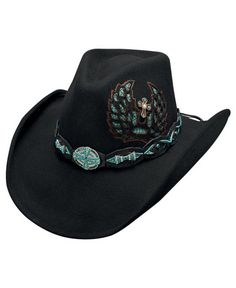 Showing Results for 'soul searching felt cowboy hat' Felt Cowboy Hats, Cowgirl Hats, Western Hats, Cowgirl Outfits, Cowgirl Style, Western Outfits, Western Wear, Cowboy Boots, Fancy Hats