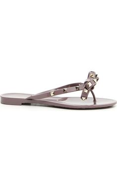 77a07bbe52aa9 Buy Rose Gold Exclusive Ted Baker Ettiea Flip Flops from OFFICE.co ...