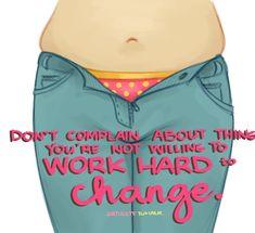Women Fitness Motivation | 写真: Work for it! It's worth the struggle.Female Fitness Motivation