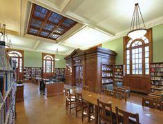 Takoma Park Library, Washington, D.C.