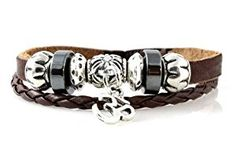 Om Leather Zen Bracelet; Fits 6 to 9 Inches For Men, Women, Teen, Student  Product ViewSee larger image and other views (with zoom)Product ScreenshotsCheck All OffersAdd to Wish ListCustomer ReviewsFeaturesOM Symbol Leather Zen Bracelet, AdjustableEmbellished With http://ecx.images-amazon.com/images/I/41DJRJZug0L._SL300_.jpg http://electmejewellery.com/jewelry/bracelets/wrap/om-leather-zen-bracelet-fits-6-to-9-inches-for-men-women-teen-student-com/