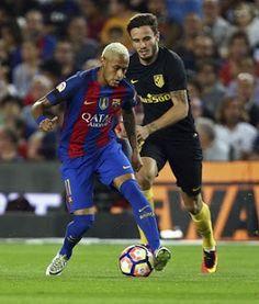 Blog Esportivo do Suíço:  Final antecipada? Barça e Atléti se enfrentam em semi da Copa do Rei