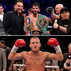 According to Golden Boy Promotions Ring Magazine and WBA lightweight champion Jorge Linares @jorgelinares could be facing WBO lightweight champion Terry Flanagan @terry_turbo next. What are your thoughts on this potential match up? Who do you have winning? Let us know below  Alex Livesey/Getty Images #boxing #boxeo #lightweight #champion #unification #wba #wbo #wboboxing #ringmagazine #unitedkingdom #venezuela #frontproof @wbaboxingofficial @worldboxingorg @goldenboyboxing