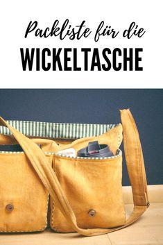 Windeltasche ✩ mit Namen personalisierbar ✩ Bärchen ✩ Geburt ✩ Handmade