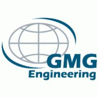 GMG Engineering Logo Vector Download