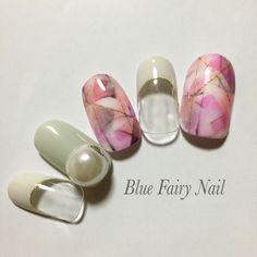 2015・Spring Art Design 追加~♪ の画像|吹田市 千里丘 ネイルサロン Blue Fairy Nail
