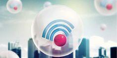 Wi-Fi, velocità rallentata a causa delle decorazioni natalizie - http://www.davincitech.it/2015/12/03/wi-fi-velocita-rallentata-per-natale/