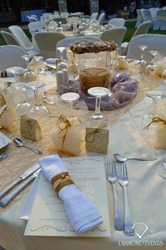 This Pin was discovered by Diamond Events. Discover (and save!) your own Pins on Pinterest. | See more about wedding receptions, rustic wedding tables and wedding tables.