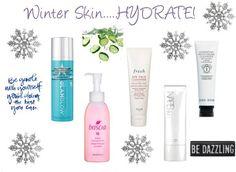 Winter Skin!